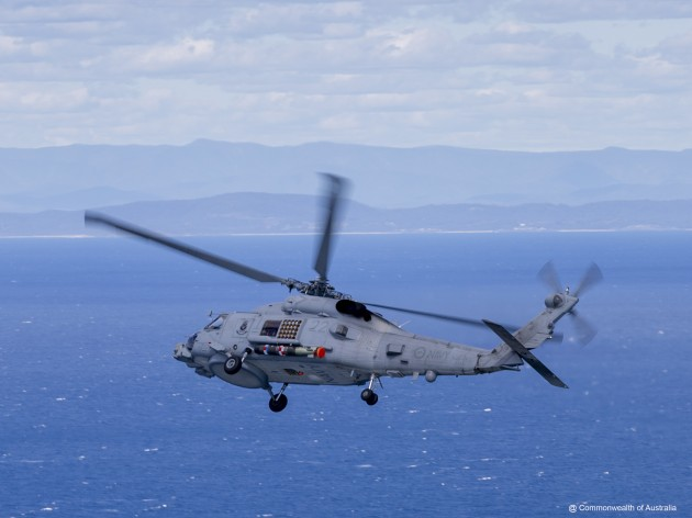 Boeing has signed a new two-year agreement with Asia Pacific Aerospace (APA) for the provision of General Electric (GE) T700 series engine spare parts used in support of the ADF helicopter fleets.