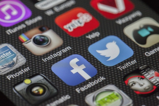 According to MAJGEN Marcus Thompson, social media users are at the front line of information warfare.