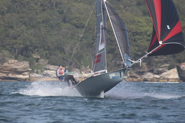 Southport-Sails-on-the-boil---John-Williams-pic