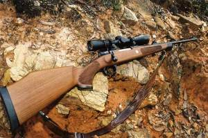 Voere's Model 2165 Improved Mauser Sporter - Sporting Shooter