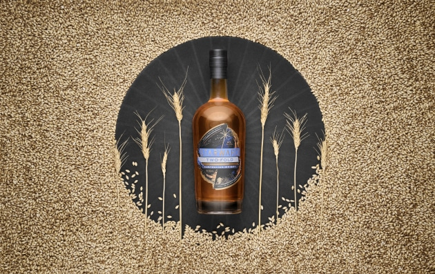 Starward's Two Fold Whisky won Best Australian Blended at the World Whiskies Awards in London and 92 points from Wine Enthusiast and Whisky Cast in the US.
