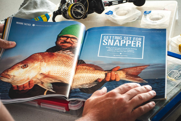 fishing world december 2020 edition 7