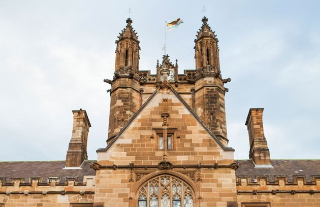 The partnership will allow Sydney University and Airbus to collaborate in a number of areas.