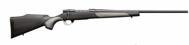 Weatherby Vanguard S2 prize in Hunter's Gallery comp.