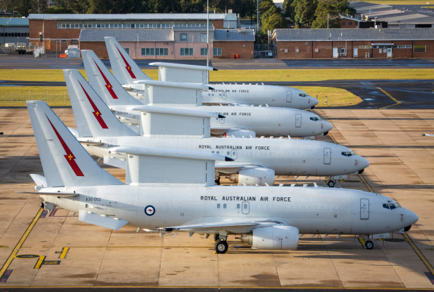 Bellinger Systems will focus on Link-22 work as the technology is rolled out, including across RAAF's E-7A Wedgetail fleet.