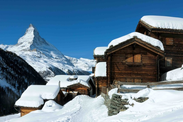 Zermatt by Andreas Gerth, Switzerland Tourism lowres-1