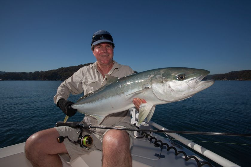 Winter tips from a sportfishing guide