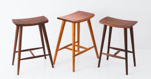 Splayed Stool
