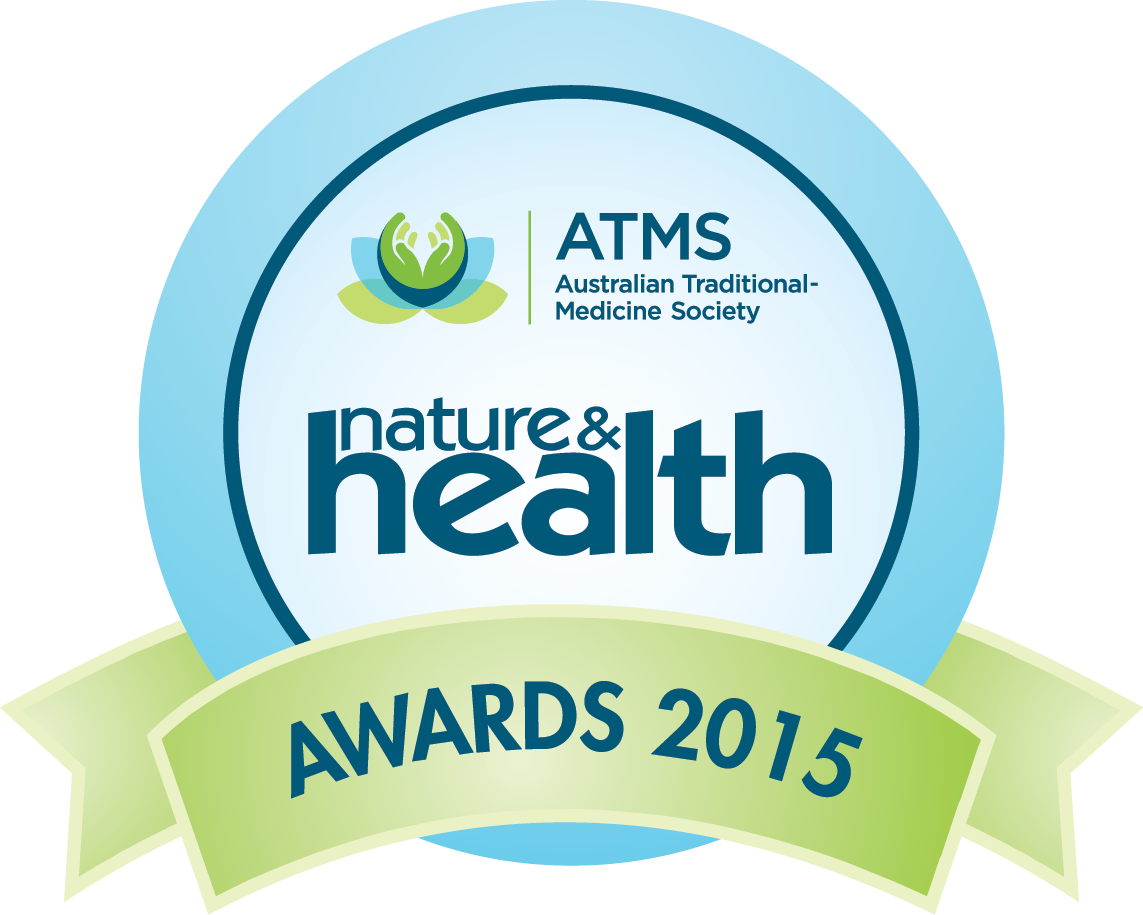 2015 Awards - Recognising achievement in the natural therapies profession