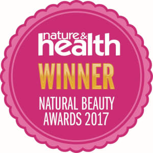 2017 Natural beauty awards - meet the winners!