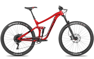 2018 Bike Check - Norco Range A3