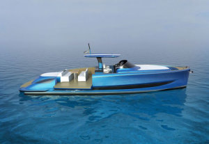 Solaris Power 48 OPEN launched