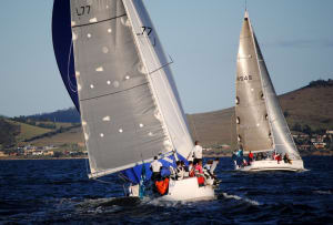NOR released for Maria Island Race
