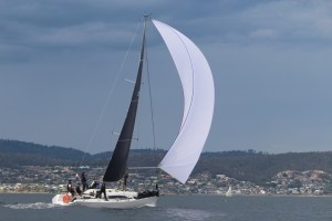 Tried and tested versus newcomers in the Rolex Sydney Hobart