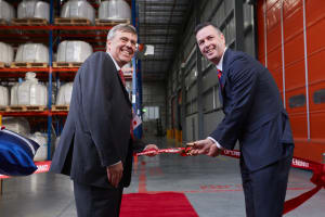 Masterbatch producer Ampacet opens major facility