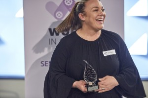 Nominate now for the 2019 Women in Collision Awards