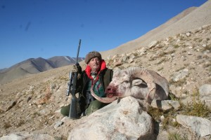 We Want Your Hunting Articles
