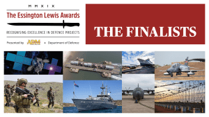 ADM Essington Lewis 2019 finalists announced
