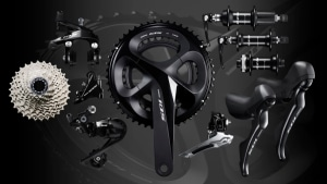 Shimano Announces New 105 Groupset plus New Ultegra RX Clutch System