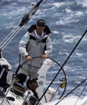"Just what is the ""real"" Sydney Hobart?"