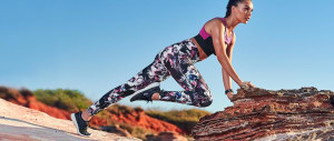 Target's new look shifts 3,600 leggings in just days
