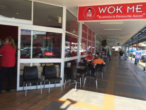Fast food outlet Wok Me penalised $73K for underpaying 71-year-old employee