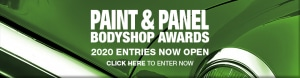 Nominations now open for 2020 Bodyshop Awards