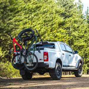 Shingleback reveal new 2B90 bike rack