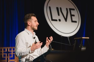 LIVE 2017: Going all the way with smart packaging