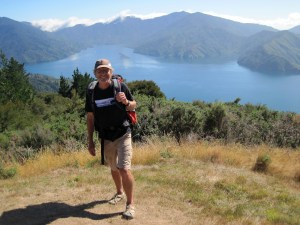 Experience coastal charm on the Queen Charlotte Track