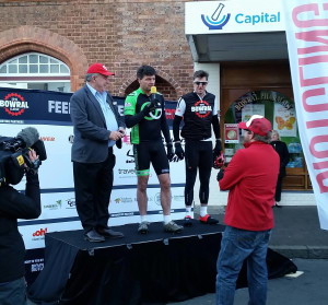 Federal Energy Minister Angus Taylor Gearing Up For 175km Bowral Classic Challenge