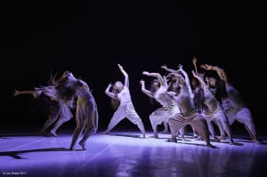LINK Dance Company: TWIN SHARE