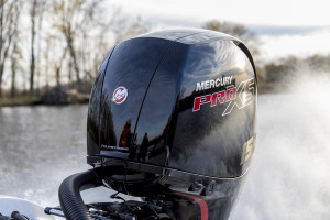 New Mercury 150hp Pro XS FourStroke Outboard