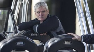America's Cup great Grant Simmer tips new monohull to break 50-knot barrier