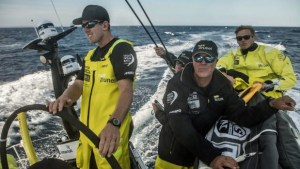 Peter Burling excited with progress on new America's Cup boat