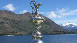Norway investigates America's Cup challenge for Auckland 2021