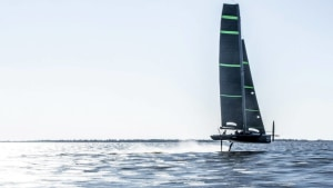 Team New Zealand confirm test boat build and crew top-up among priorities for 2019
