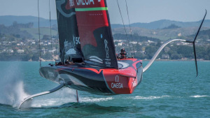 America's Cup: How teams rate one year out from race for Auld Mug