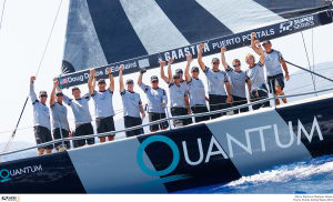 Quantum Sails acquires Hood Sailmakers