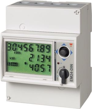 NHP energy meter a game changer