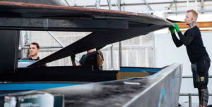 IMOCA Globe Series: The new boats are coming...
