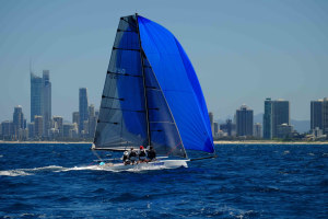 Early bird entry offer for Sail Paradise