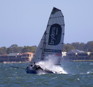 National Championships in Australian Sailing