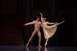 Queensland Ballet, Romeo and Juliet