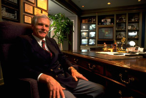 America's Cup winner Ted Turner faces latest major challenge: Dementia