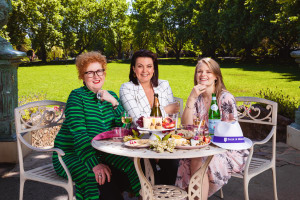 Karen Martini to head Longest Lunch at Melbourne Food & Wine Festival
