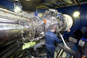 Rolls-Royce turbine for Japanese frigates