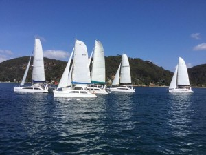 20 Year Anniversary of Seawind Regatta