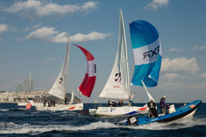 Women's International Match Racing Series announces 2018 calendar