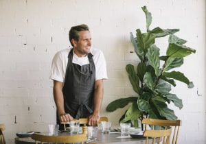 Solotel's North Bondi Fish claims Jesse McTavish as new head chef